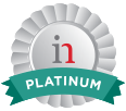 Platinum auction house badge